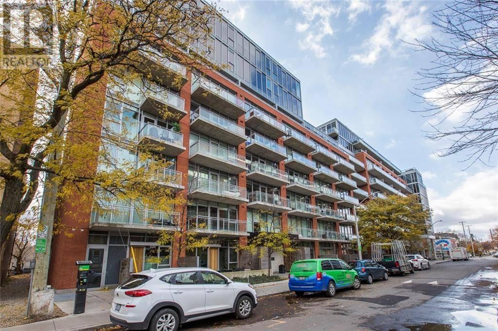 431 - 340 Mcleod Street, Ottawa | Image 1