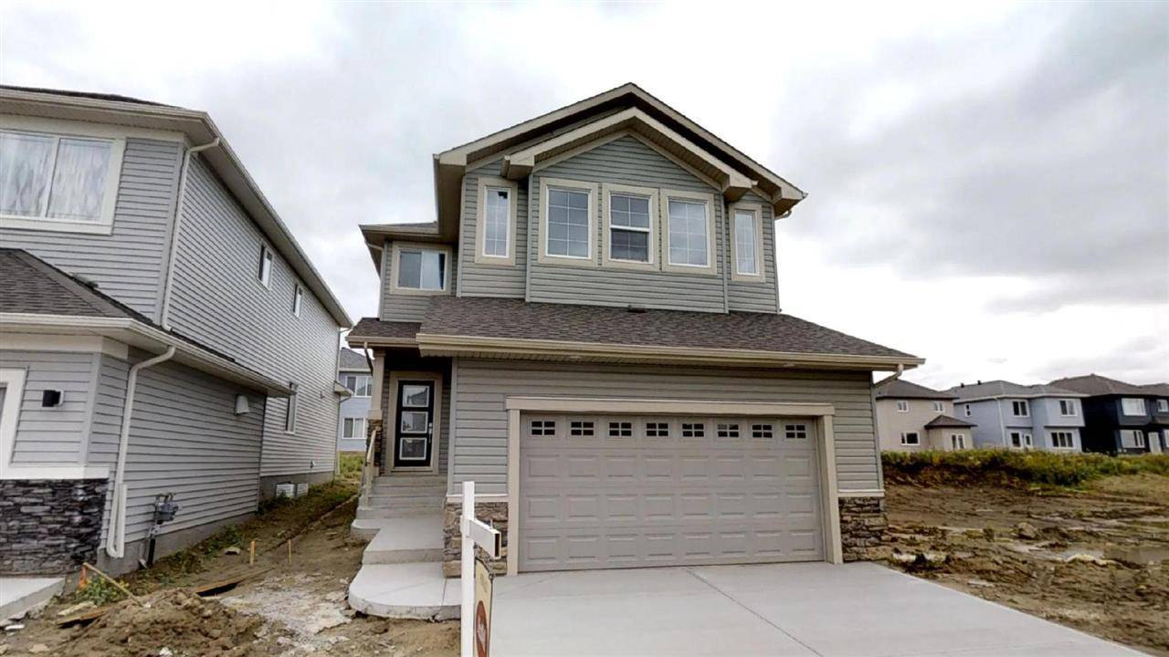 House for sale at 431 41 Ave Nw Edmonton Alberta - MLS: E4169246
