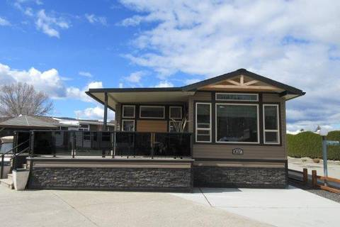 Residential property for sale at 415 Commonwealth Rd Unit 431 Kelowna British Columbia - MLS: 10180035