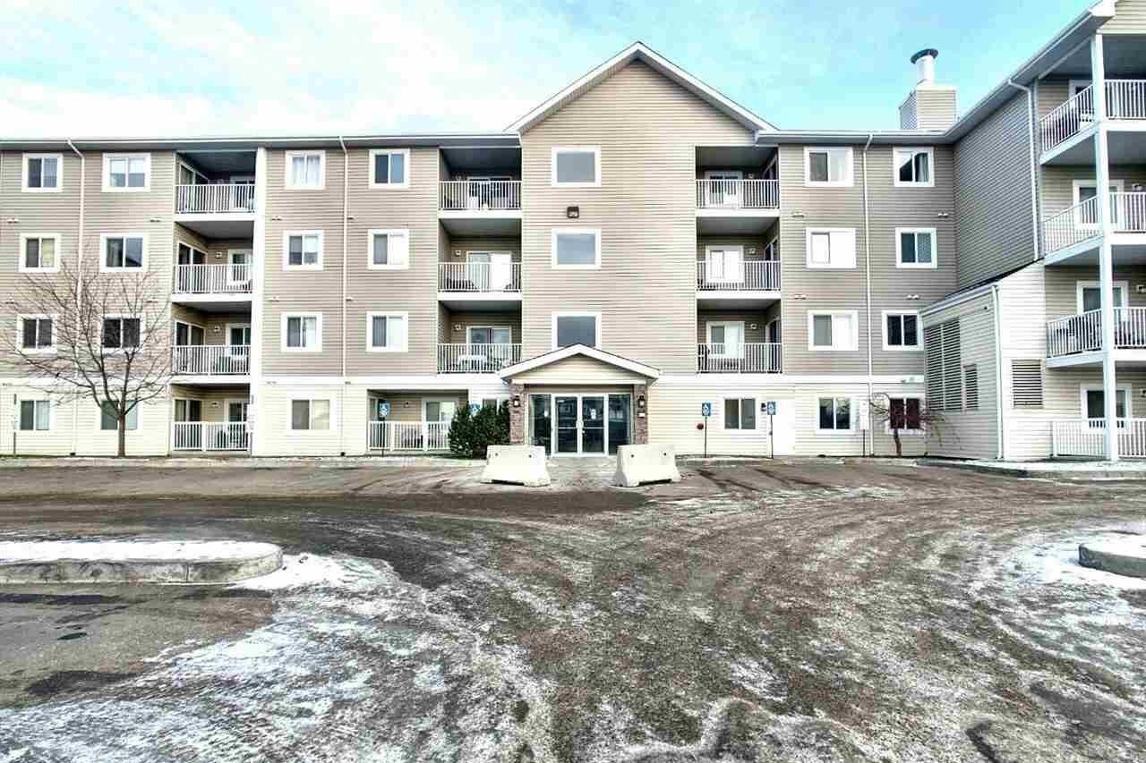 House for sale at 4309 33 St Unit 431 Stony Plain Alberta - MLS: E4193535
