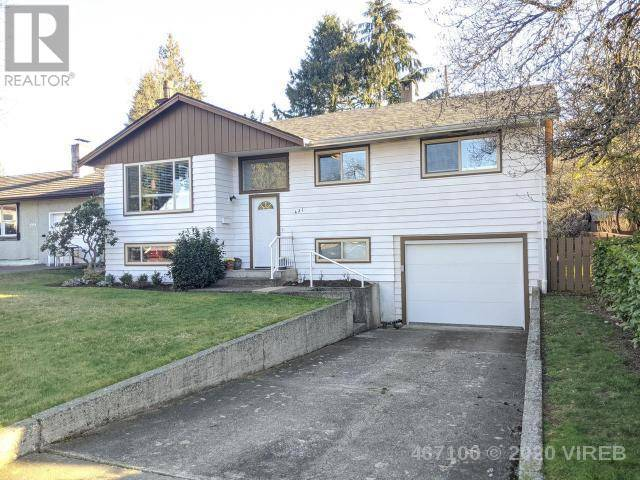 House for sale at 431 Arbutus W Ave Duncan British Columbia - MLS: 467100