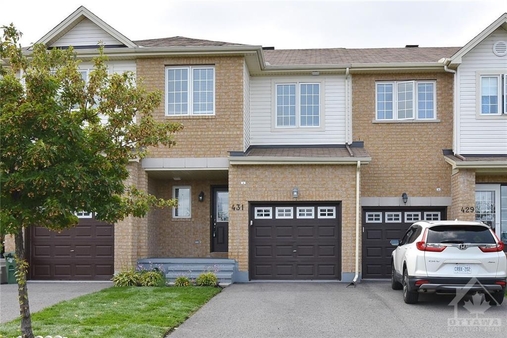 Removed: 431 Brigitta Street, Ottawa, ON - Removed on 2020-09-19 12:03:13
