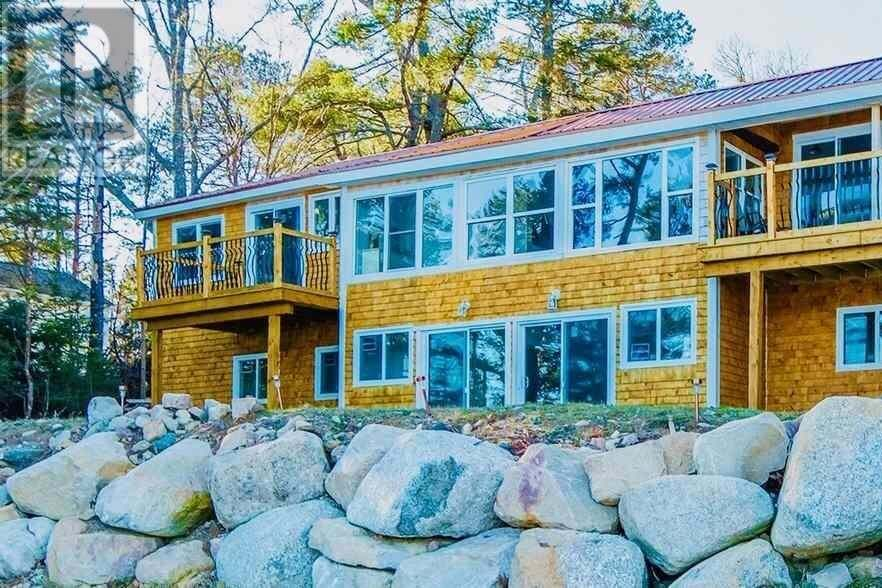 Residential property for sale at 431 Cormorant Ln Tantallon Nova Scotia - MLS: 202008577