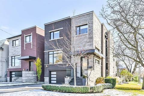 House for sale at 431 Cranbrooke Ave Toronto Ontario - MLS: C4733787
