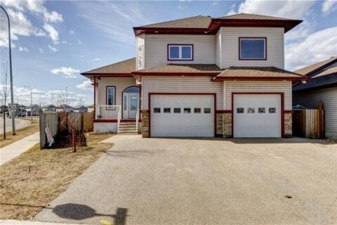 House for sale at 431 Fireweed Cres Fort Mcmurray Alberta - MLS: A1059429