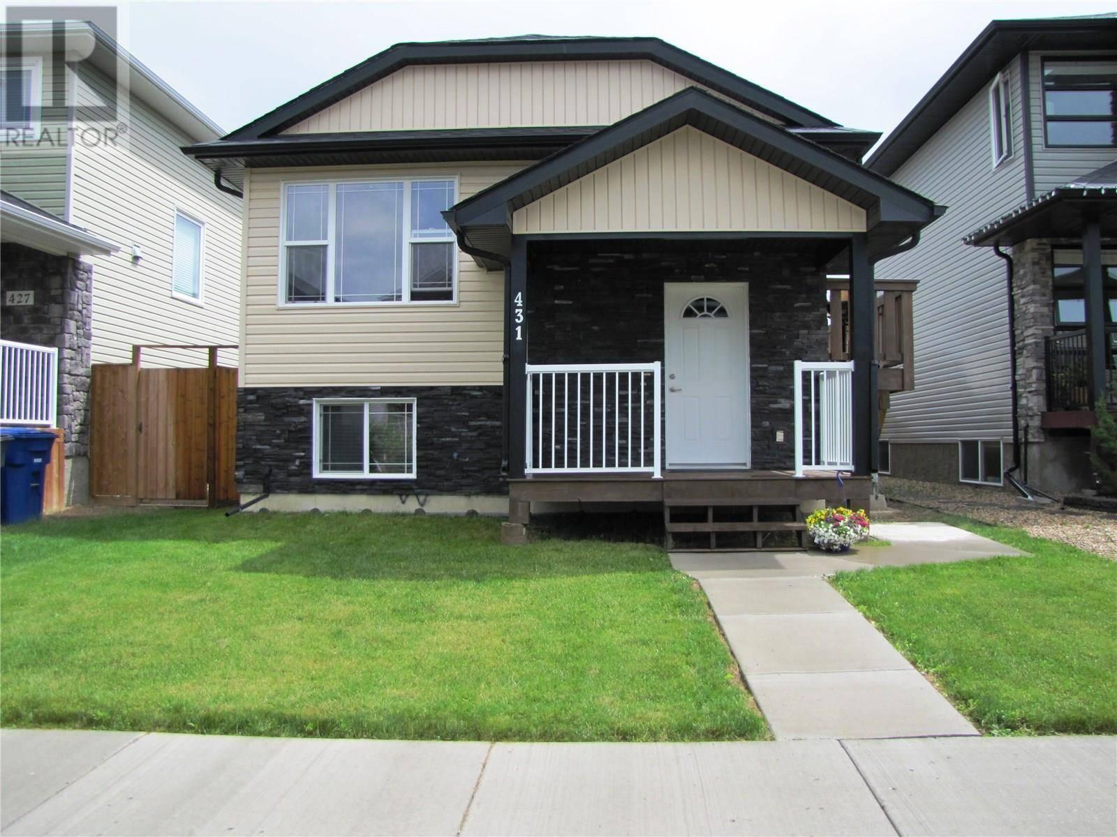 House for sale at 431 Geary Cres Saskatoon Saskatchewan - MLS: SK786202