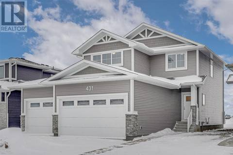 House for sale at 431 Hamm Ln Saskatoon Saskatchewan - MLS: SK797327