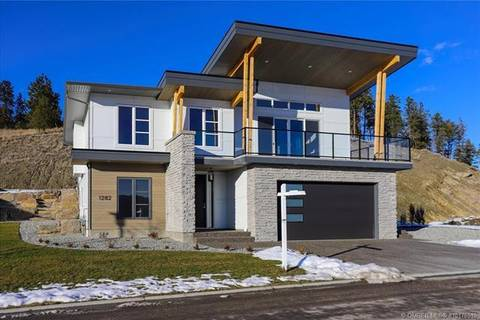 House for sale at 431 Hawk Hill Dr Kelowna British Columbia - MLS: 10176510