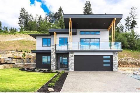 House for sale at 431 Hawk Hill Dr Kelowna British Columbia - MLS: 10184618