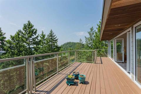 House for sale at 431 Heck Hill Rd Mayne Island British Columbia - MLS: R2433308