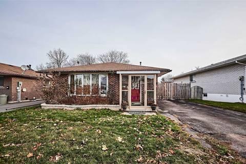 House for sale at 431 Oshawa Blvd Oshawa Ontario - MLS: E4645881