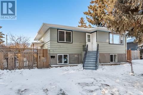 House for sale at 431 R Ave N Saskatoon Saskatchewan - MLS: SK799157