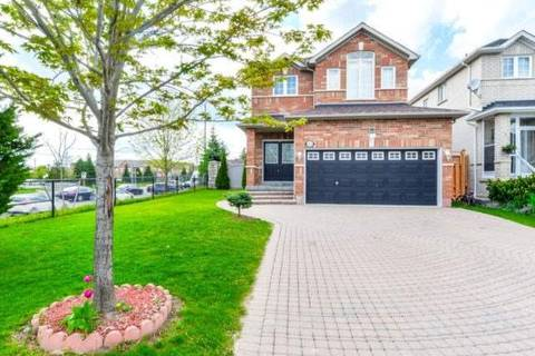 House for sale at 431 Rocca Ct Mississauga Ontario - MLS: W4462385