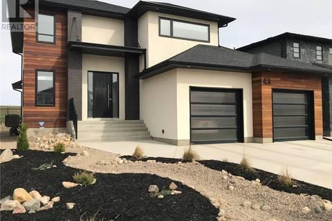House for sale at 431 Salloum By Saskatoon Saskatchewan - MLS: SK771803