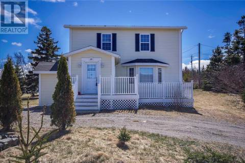 House for sale at 431 Seal Cove Rd Conception Bay South Newfoundland - MLS: 1192155