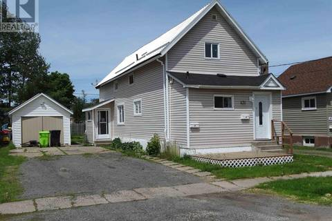 Townhouse for sale at 431 Sherbourne St Sault Ste. Marie Ontario - MLS: SM125989