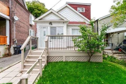 House for sale at 431 Woodfield Rd Toronto Ontario - MLS: E4597864