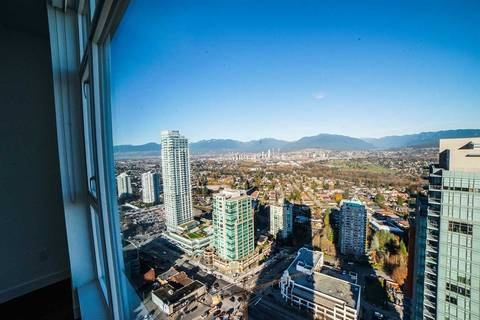 Condo for sale at 4670 Assembly Wy Unit 4310 Burnaby British Columbia - MLS: R2359869