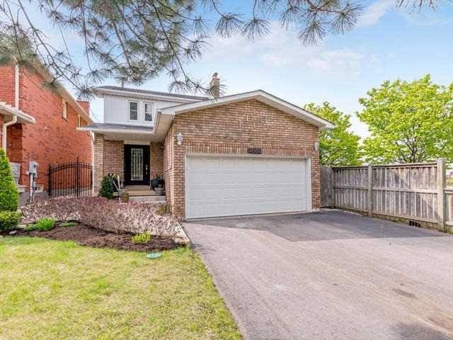 Sold: 4310 Radisson Crescent, Mississauga, ON