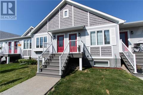 Townhouse for sale at 4310 Shaffer St Regina Saskatchewan - MLS: SK799359