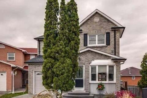 House for sale at 4310 Sugarbush Rd Mississauga Ontario - MLS: W4767203