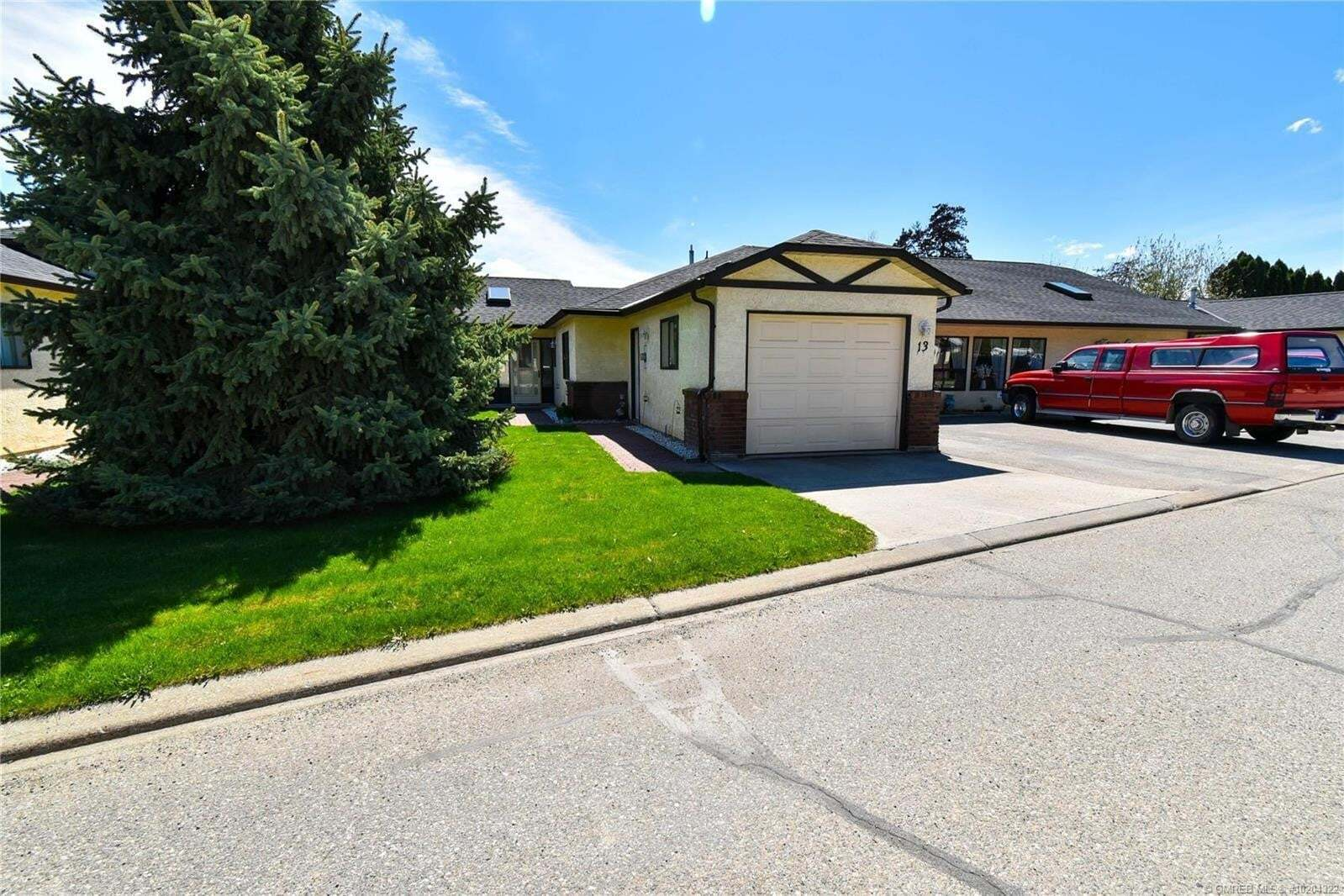 Townhouse for sale at 4311 20 St Vernon British Columbia - MLS: 10204322