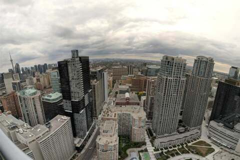Condo for sale at 386 Yonge St Unit 4311 Toronto Ontario - MLS: C4936237