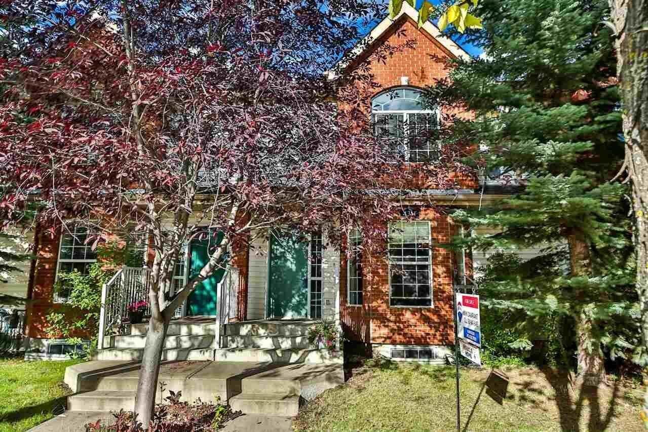 House for sale at 4311 Terwillegar Li NW Edmonton Alberta - MLS: E4213962