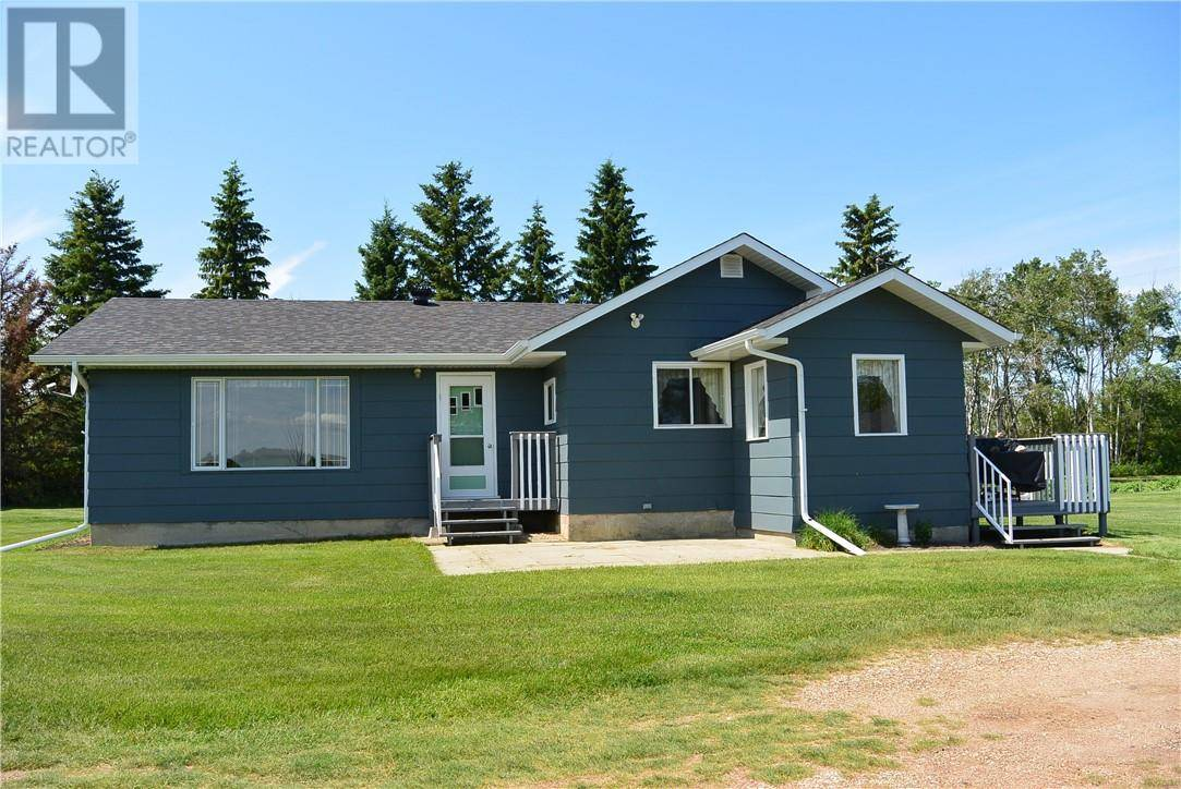 House for sale at 43117 855 Hy Rural Flagstaff County Alberta - MLS: ca0172645