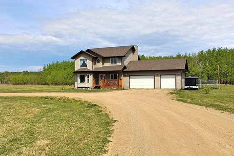 House for sale at 43118 Twp Rd Rural Bonnyville M.d. Alberta - MLS: E4153489