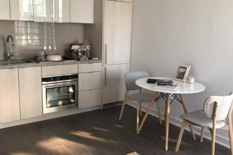 Apartment for rent at 115 Blue Jays Wy Unit 4312 Toronto Ontario - MLS: C4995111