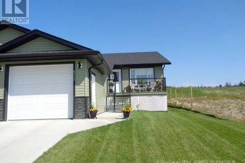 House for sale at 4312 18 Ave Edson Alberta - MLS: 48952