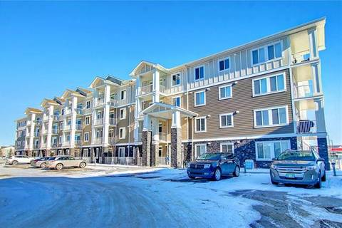 Condo for sale at 522 Cranford Dr Southeast Unit 4312 Calgary Alberta - MLS: C4291363