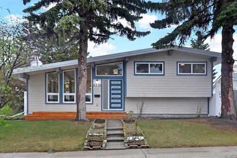 House for sale at 4312 Bulyea Rd Northwest Calgary Alberta - MLS: C4285227