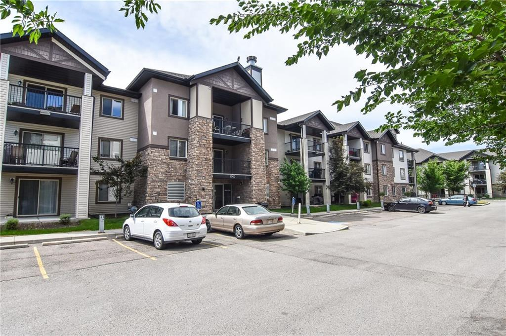 Removed: 4314 - 16969 24 Street Southwest, Bridlewood Calgary,  - Removed on 2018-11-11 04:21:21