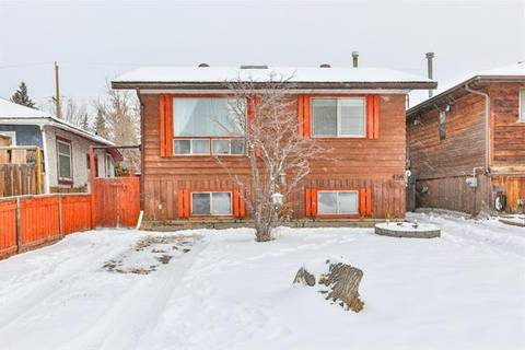 House for sale at 4314 17 Ave Northwest Calgary Alberta - MLS: C4286044