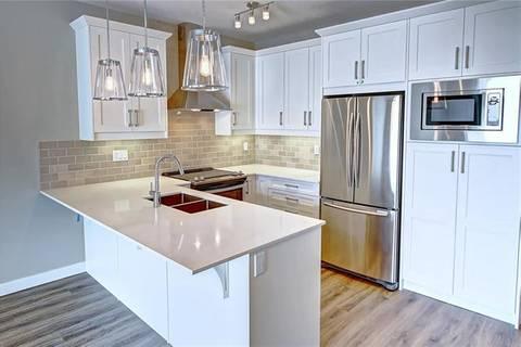 Condo for sale at 522 Cranford Dr Southeast Unit 4314 Calgary Alberta - MLS: C4258519