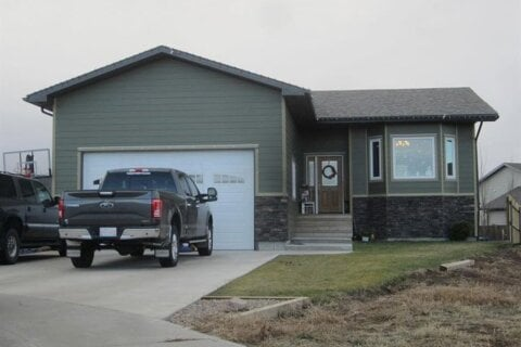 House for sale at 4314 57 Ave Taber Alberta - MLS: A1026635