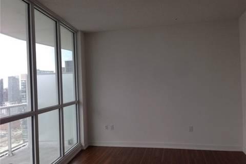 Apartment for rent at 75 Queens Wharf Rd Unit 4315 Toronto Ontario - MLS: C4687162