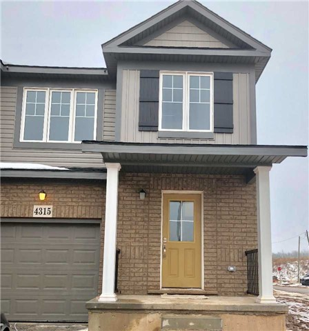 For Rent: 4315 Eclipse Way, Niagara Falls, ON | 3 Bed, 3 Bath Townhouse for $1,629. See 8 photos!