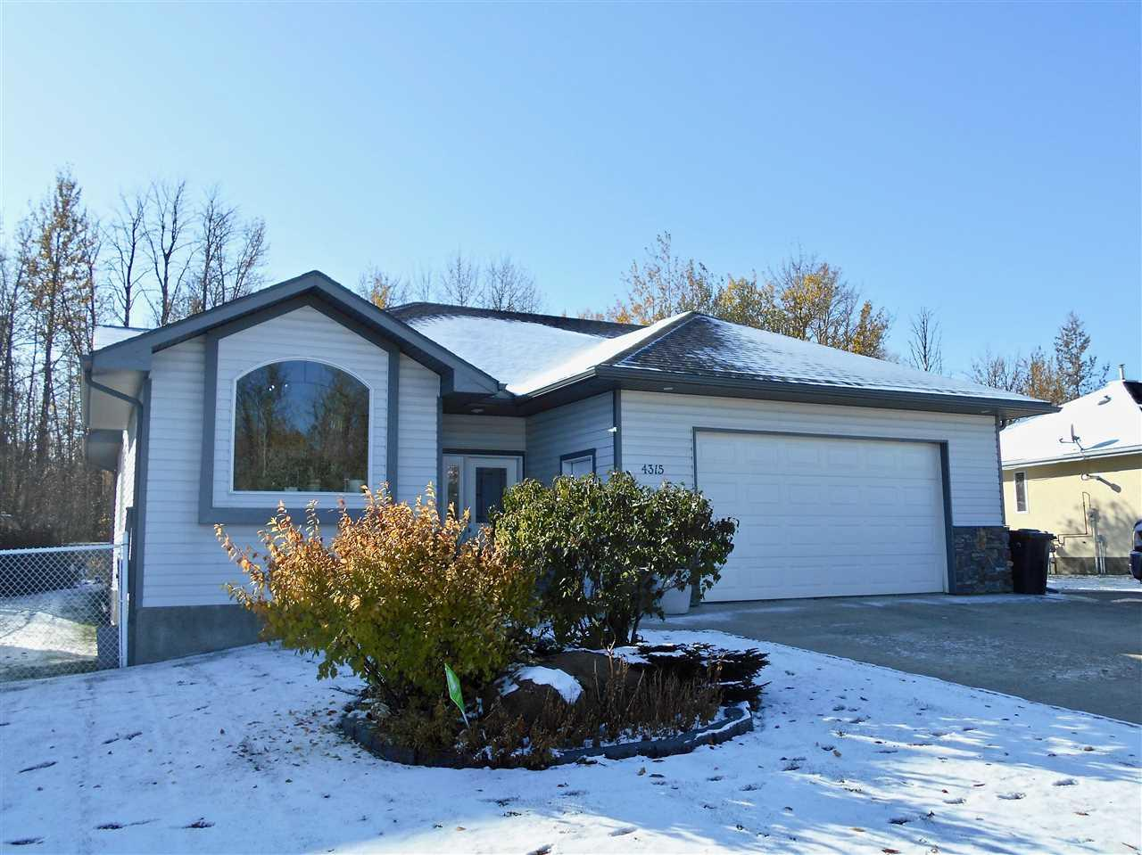 Removed: 4315 Madsen Avenue, Drayton Valley, AB - Removed on 2019-11-16 05:45:16