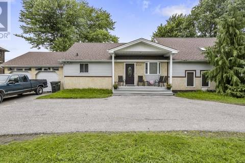 House for sale at 4315 Sixth Concession Rd Windsor Ontario - MLS: 19020263