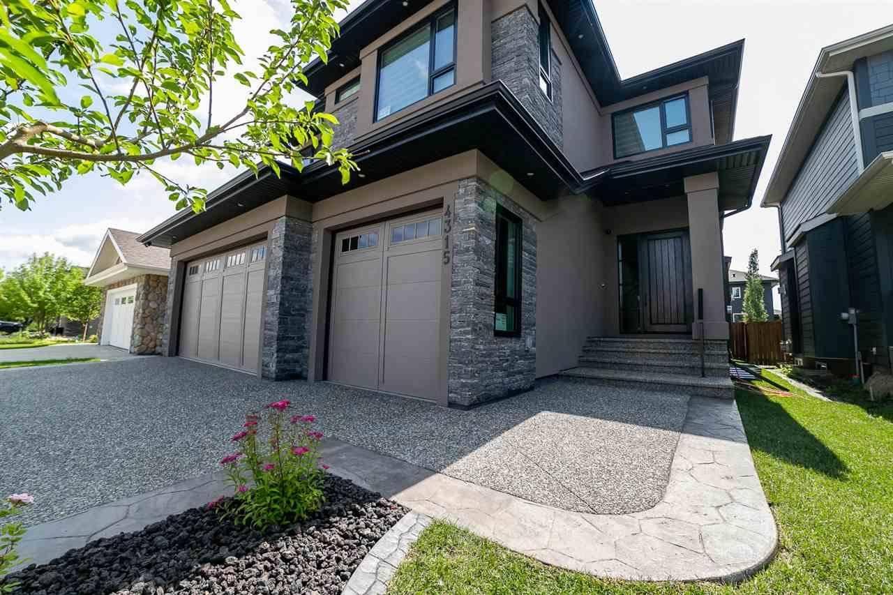 4315 Whitelaw Way Nw, Edmonton | Image 2