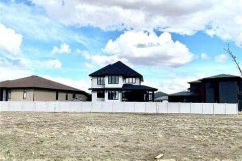 Residential property for sale at 4315 Wild Rose Dr Regina Saskatchewan - MLS: SK805793