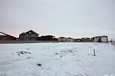 Residential property for sale at 4315 Wild Rose Dr Regina Saskatchewan - MLS: SK796578