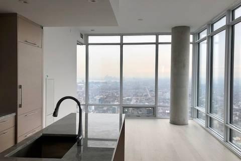 Apartment for rent at 488 University Ave Unit 4316 Toronto Ontario - MLS: C4656709
