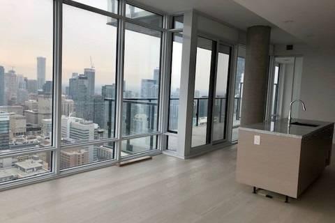 Apartment for rent at 488 University Ave Unit 4316 Toronto Ontario - MLS: C4735294