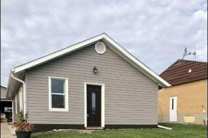 House for sale at 4316 53 Av Barrhead Alberta - MLS: E4190485