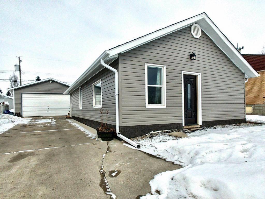 House for sale at 4316 53 Ave Barrhead Alberta - MLS: E4190485