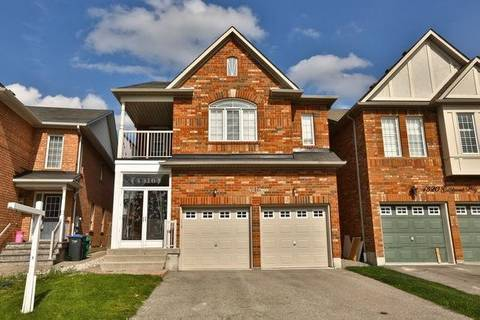 House for sale at 4316 Guildwood Wy Mississauga Ontario - MLS: W4481781